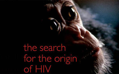 AIDS origin is a study about HIV virus from the beginning to our days.Authors affirm that it begins with a transmission to men from chimpanzees of a region