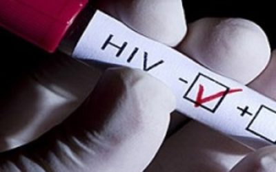 AIDS disease cannot be completely cured because the HIV remains inactive in the patients' body