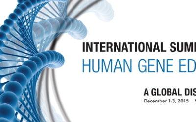 Las opiniones enfrentadas se refieren a los límites de la edición genética en humanos nonatos, el embrión humano en su primera etapa de desarrollo