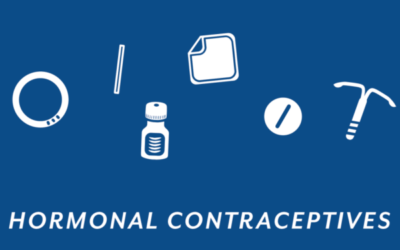 Hormonal contraceptives risk factors.They are being massively used by women with contradictions for their use.Are Pharmaceuticals being supervised?