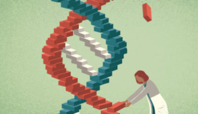Gene therapy promising future. A review of its slow advances that now face a now face, a more hopeful chapter that is not without risks.