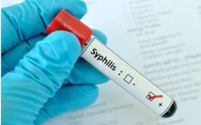 STD diseases mainly Syphilis rates increasing in West countries after a large downward for years. What are the reasons for this trend?